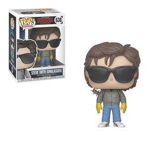 Steve (with sunglasses) funko pop